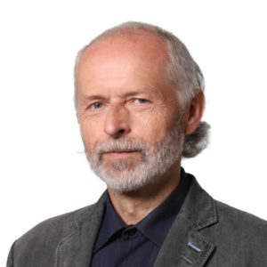 Mgr. Ivan Bartoš /Zelení/